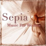 Sepia Album 528Hz