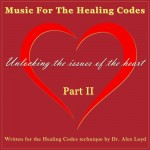Healing Codes Part II (528Hz)