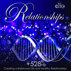 The Relationships Album 528hz