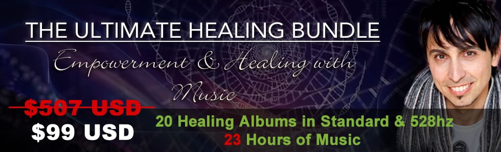 0.1 Healing Bundle