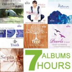 7 Albums 7 Hours of Healing and Relaxation Music (528hz)
