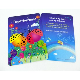 Harmony Cards For Kids