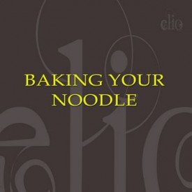 Baking Your Noodle Royalty Free Music Album Download