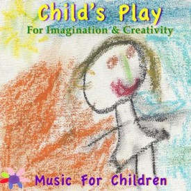 Child's Play Healing & Meditation MP3 Album