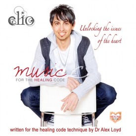 Healing Codes Music Healing & Meditation MP3 Album (WP 528Hz)
