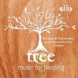 The Tree Healing & Meditation MP3 Album