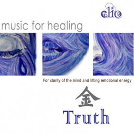 The Truth Healing & Meditation MP3 Album 528Hz