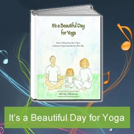 It's a Beautiful Day for Yoga